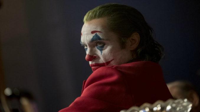 κυρίες του Joker