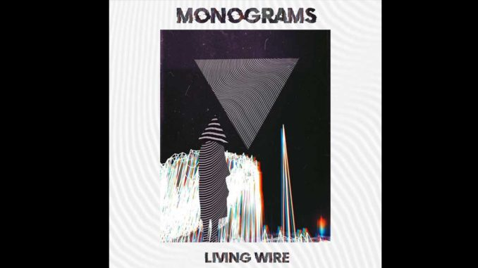 Monograms «Living Wire»