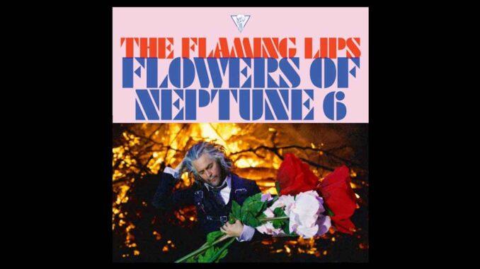 FLOWERS OF NEPTUNE