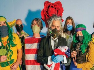 THE FLAMING LIPS – MY RELIGION IS YOU