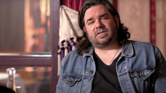 MATT BERRY – TAKE A BOW
