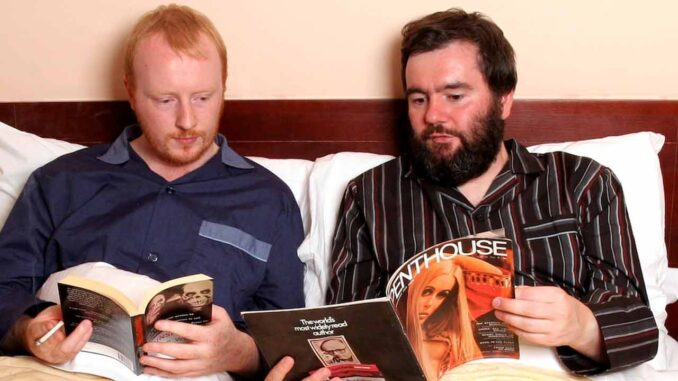 ARAB STRAP – THE TURNING OF BONES