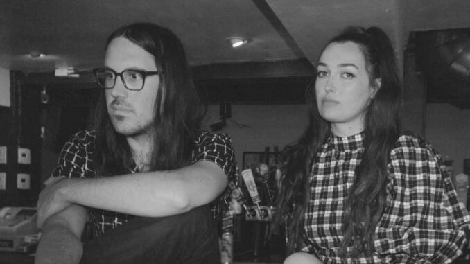 CULTS – MONOLITHIC