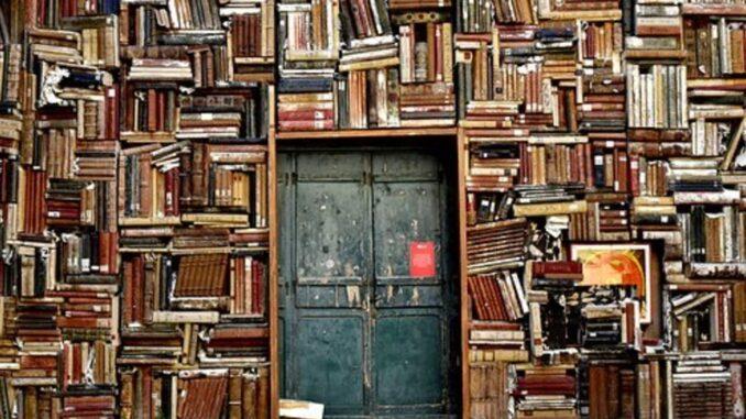 Βιβλιοφωλιές