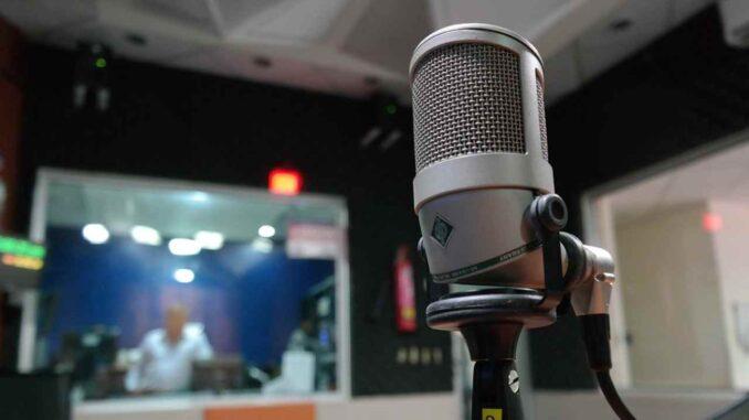 Αγαπημένο μου ραδιοφωνο