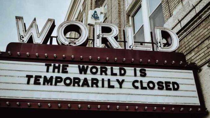 ημέρα θεάτρου