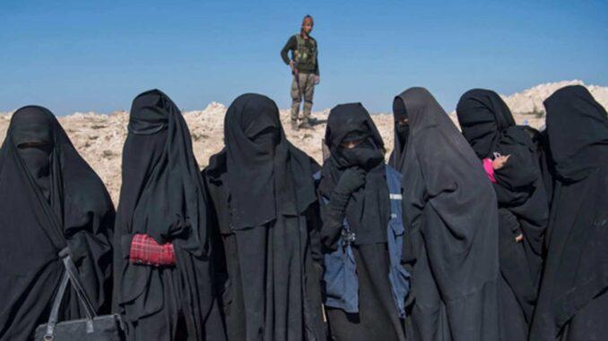 Οι Ταλιμπάν και οι άλλοι